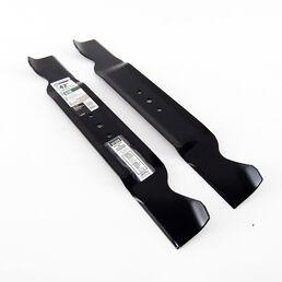 High Lift Blade Set for 42-inch Cutting Decks