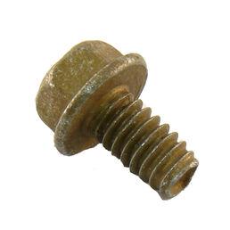 Hex Washer Screw, 1/4-20 x 0.5