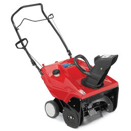 Troy-Bilt Squall 210 Single-Stage Snow Thrower