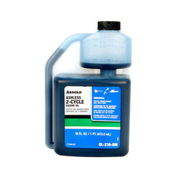 2-Cycle Engine Oil - 16 oz