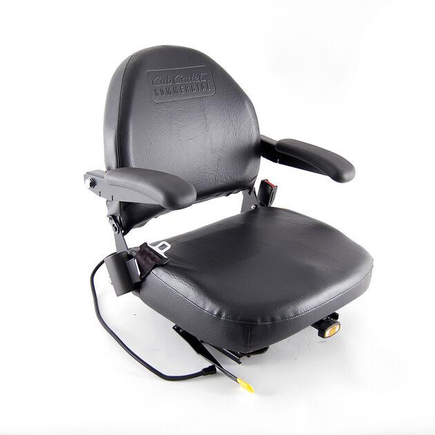 Seat W/ Seat Belt