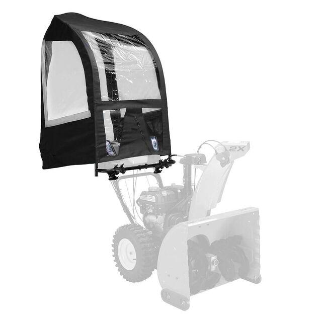 Universal Snow Blower Cab