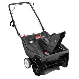 Remington RM2120 Boulder Single-Stage Snow Thrower
