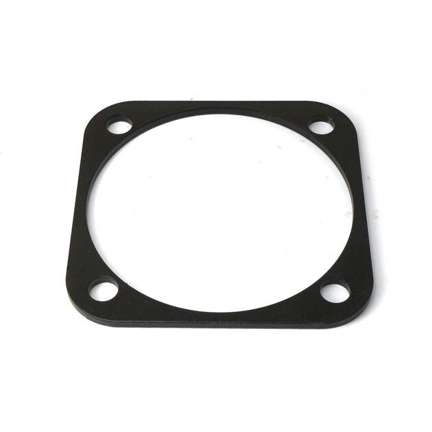 Backup Plate