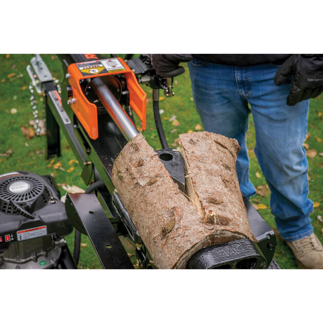 Remington RM20 Sequoia 20-Ton Log Splitter