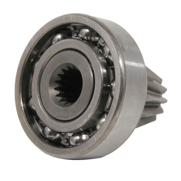 13T Pinion Gear Assembly