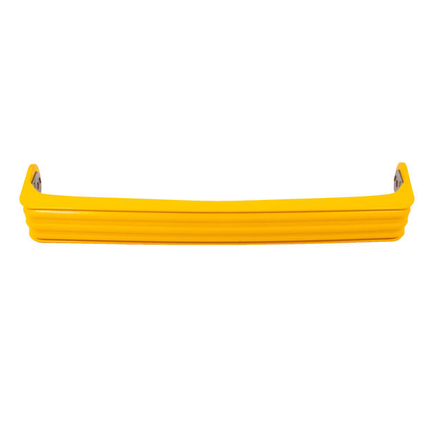 Door Assembly (Yellow)