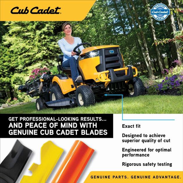 Lawn Mower Blade Fits YARDMAN ae4145 4160 5165 5135 5150 7420672