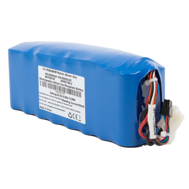 Battery (Rs612/Rs622) (4.6Ah)