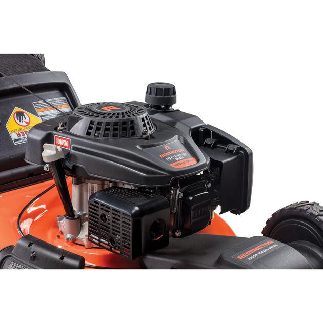 "Remington RM210 21"" Self-Propelled Mower"
