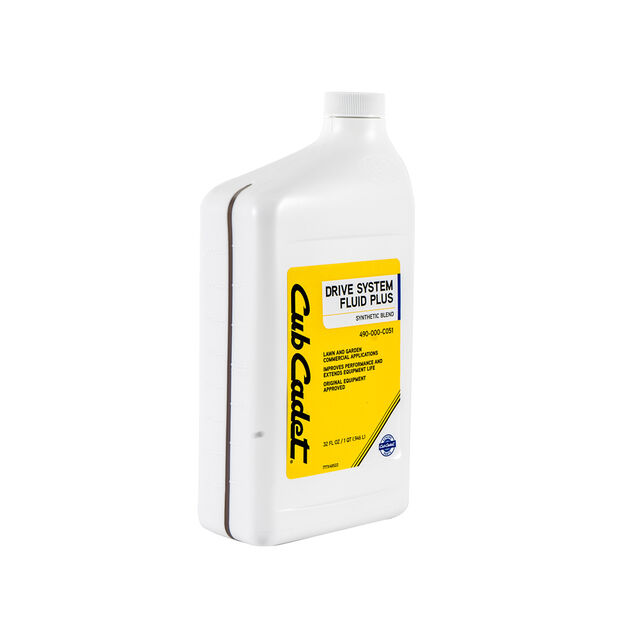 Synthetic Blend Drive System Fluid - 32 oz