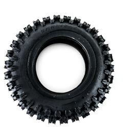 Tire, 16.5 x 4.8 Snow Hog
