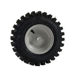 RH Wheel Assembly, 13 x 4 x 6 X-Track