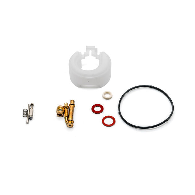 CARBURETOR KIT-MAJOR