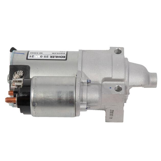 Kohler Part Number 25-098-21-S. Electric Starter