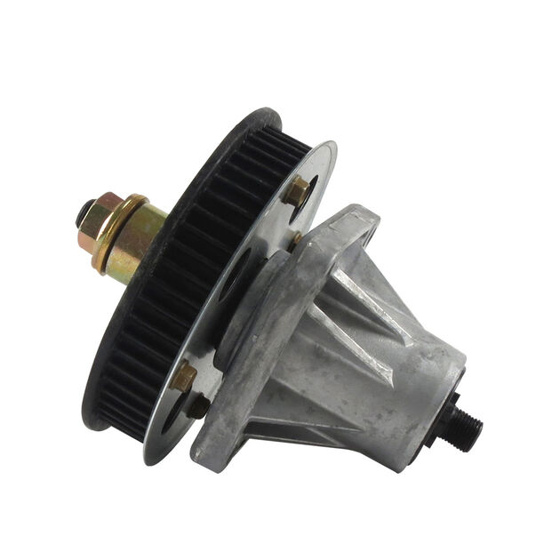 """Spindle Assembly - 5.9"""" Dia. Pulley"""