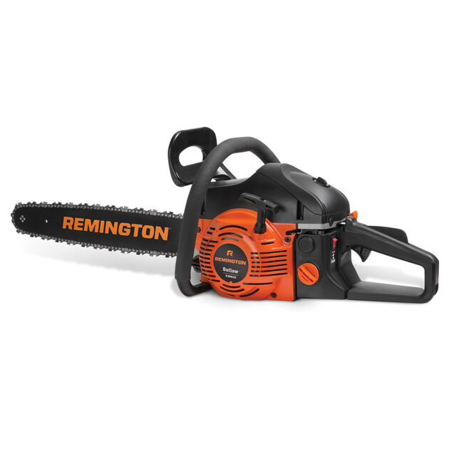 "Remington RM4620 20"" Outlaw Gas Chainsaw"
