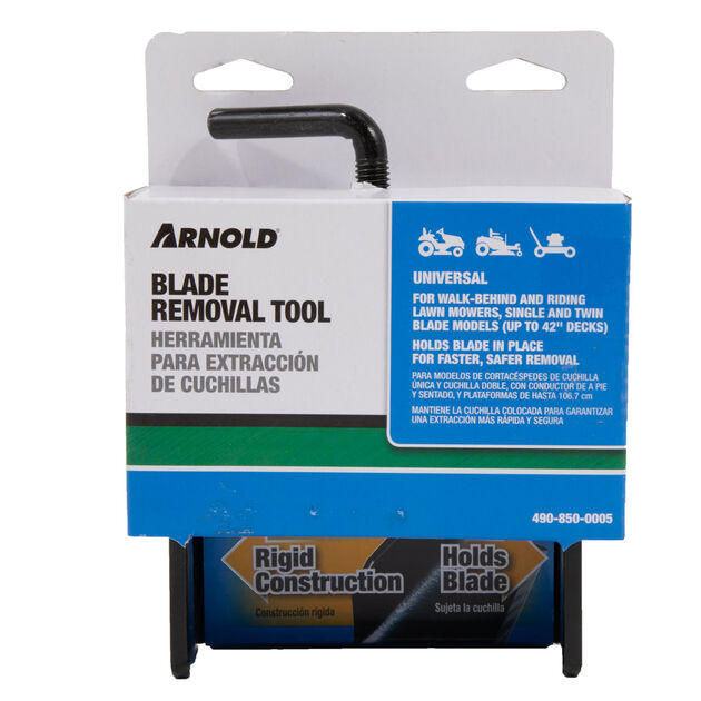 Blade Removal Tool