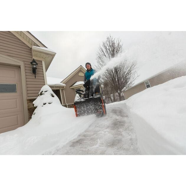 Remington RM2140 Boulder Single-Stage Snow Thrower