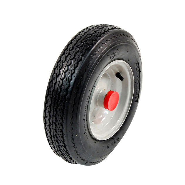 Wheel Assembly, 16 x 4.8 x 8