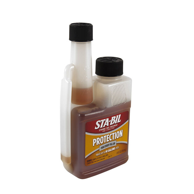 Sta-Bil Ethanol Protection and Treatment