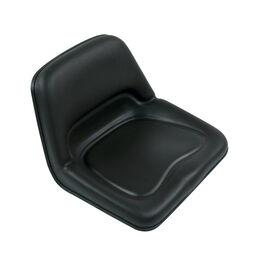 SEAT-V-550 4 BOLT BLK