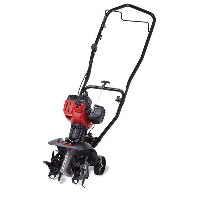 Yard Machines 25cc Cultivator