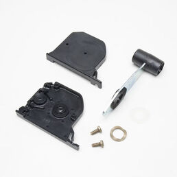 Throttle Control Box Assembly