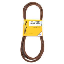 54-inch Z-Force Deck Belt