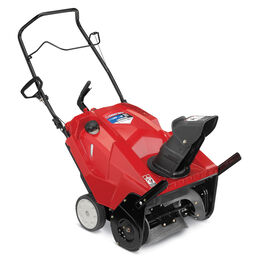 Troy-Bilt Squall 2100 Single-Stage Snow Thrower