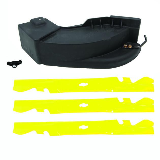 Flat Top Xtreme Mulching Kit for 54-inch Decks