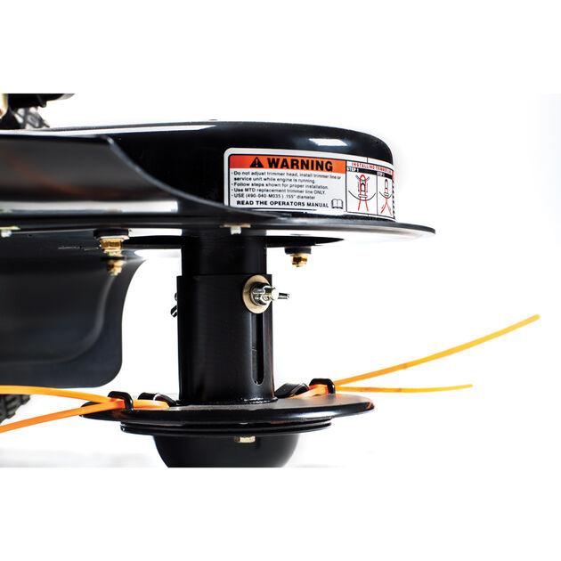 Remington RM1159 22-inch Trimmer Lawn Mower