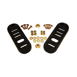 Universal Poly Slide Shoe Kit