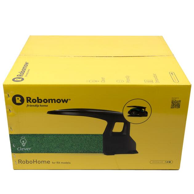 RoboHome - RX