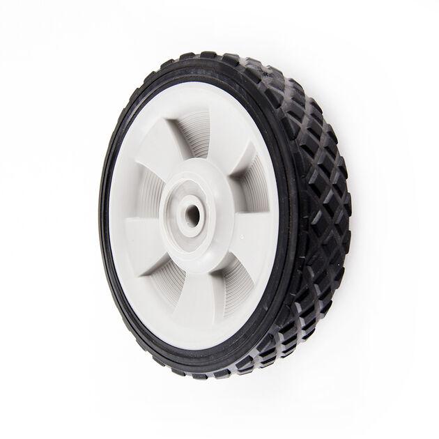 Wheel Assembly, 7 x 1.4 - Gray