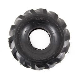 Tiller Tire, 11 x 4 x 4