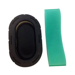 Kohler Part Number 32-883-09-S1. Air Filter w/ Pre-Cleaner