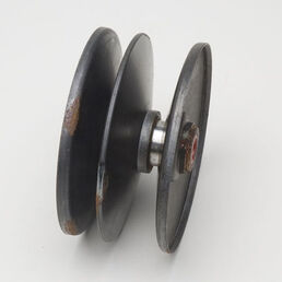 """Variable Speed Pulley - 5.06"""" Dia."""
