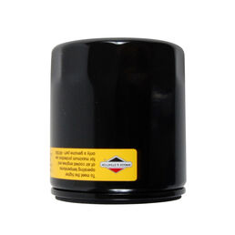 Briggs and Stratton Part Number 491056. Oil Filter