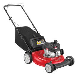"Yard Machines 21"" Push Mower"