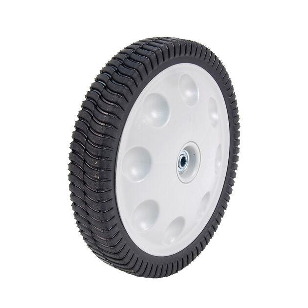 Wheel, 12 x 2.125 - Gray