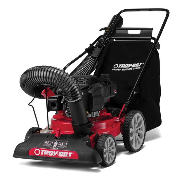 Troy-Bilt CSV 060 Chipper Shredder Vacuum