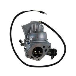 Honda Part Number 16100-ZJ1-843. Carburetor