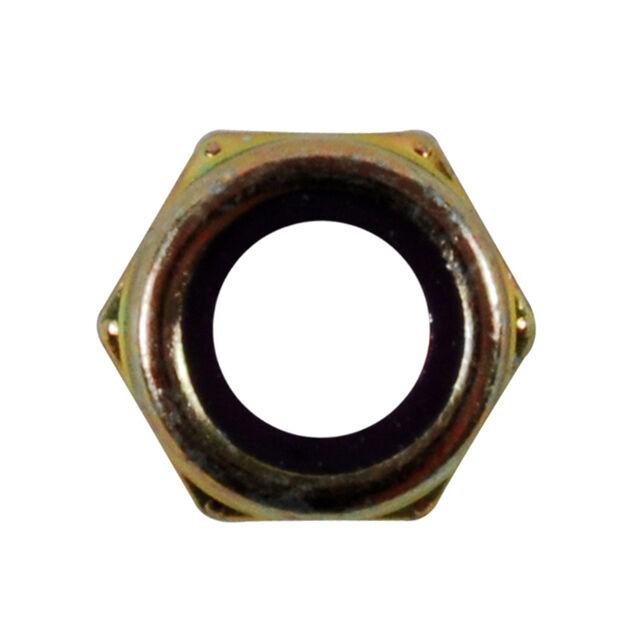 Hex Lock Nut, 1/2-13