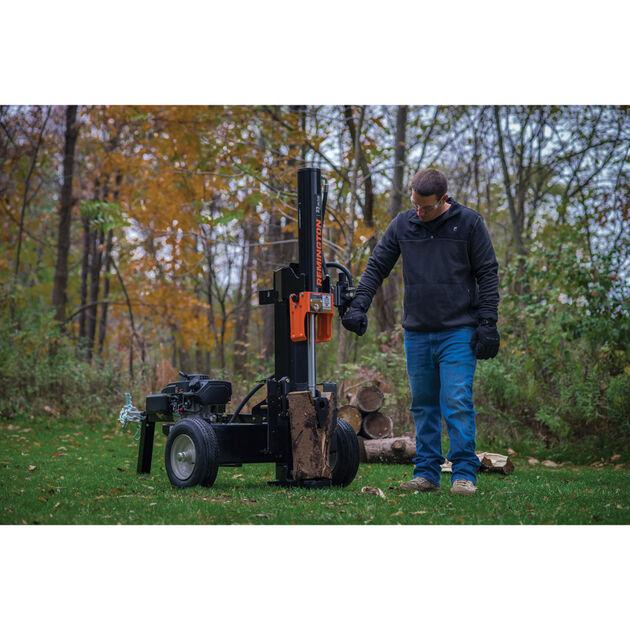 Remington RM23 Sequoia 23-Ton Log Splitter