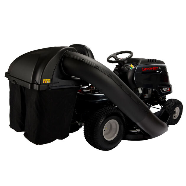 Riding Mower Bagger for 42- and 46-inch Decks (2010-  )