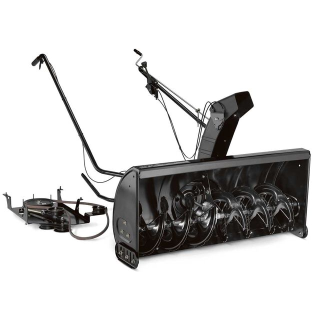 42-inch Snow Blower Attachment