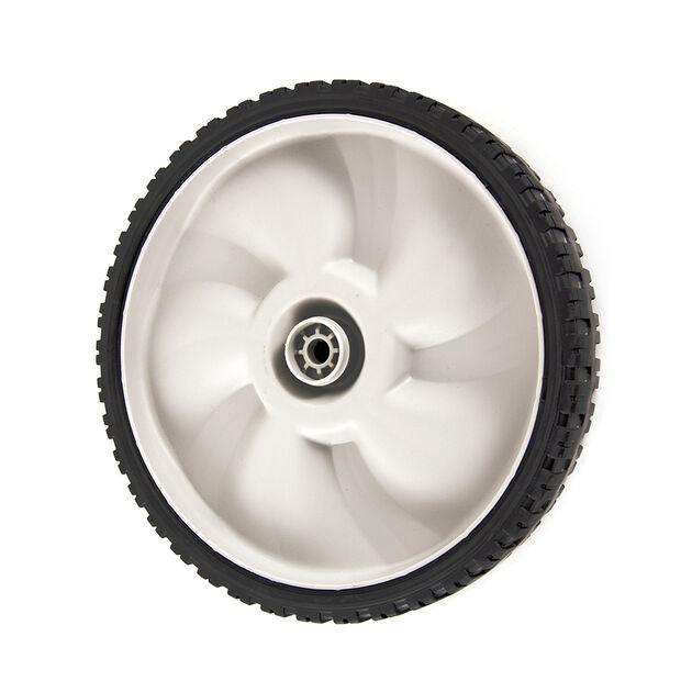 Wheel Assembly, 11 x 1.75 - Gray