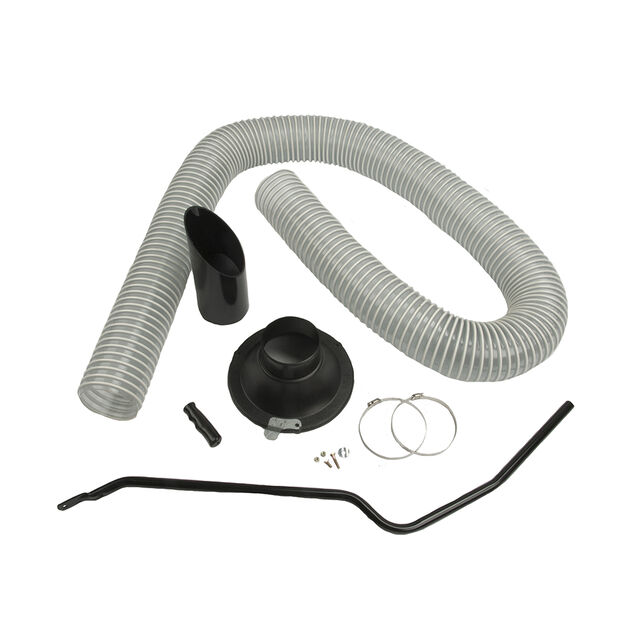 Chipper-Shredder Vacuum Hose Kit