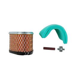 Kohler Part Number 12-883-10-S1. Air Filter w/ Pre-Cleaner